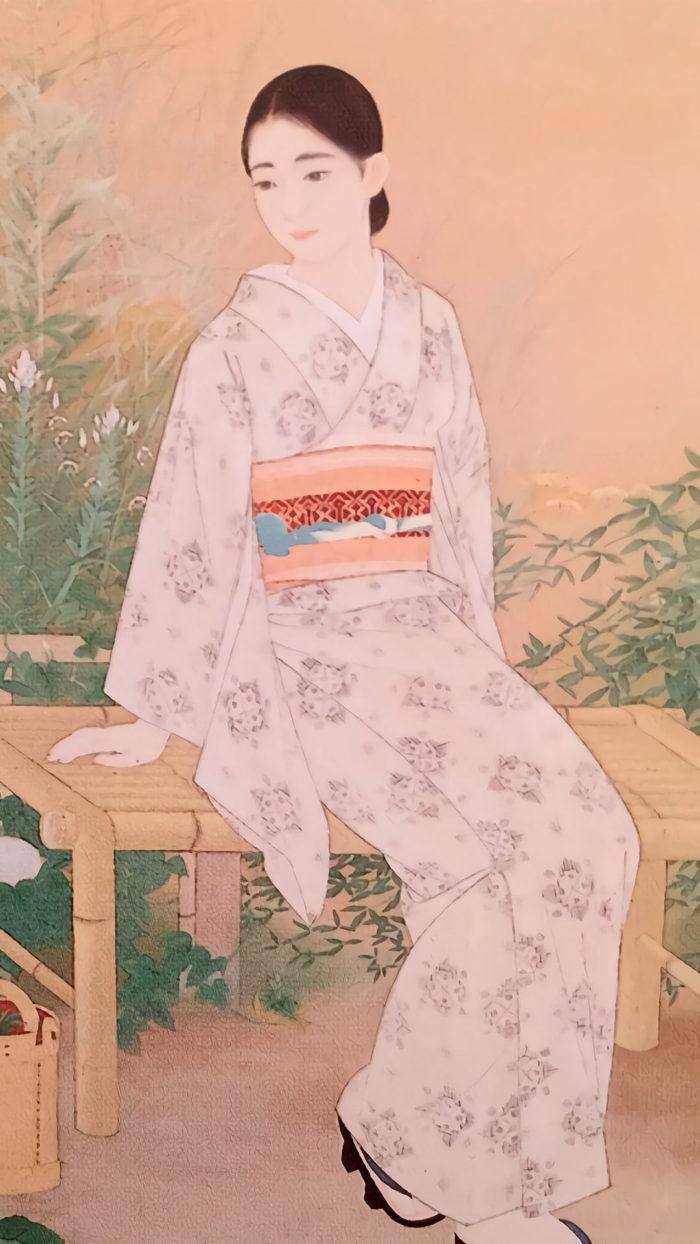 Terasaki Kogyo - Natsu no hitotoki 1080x1920
