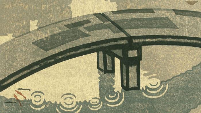 Hashimoto Okiie - Ishibashi 1920x1080