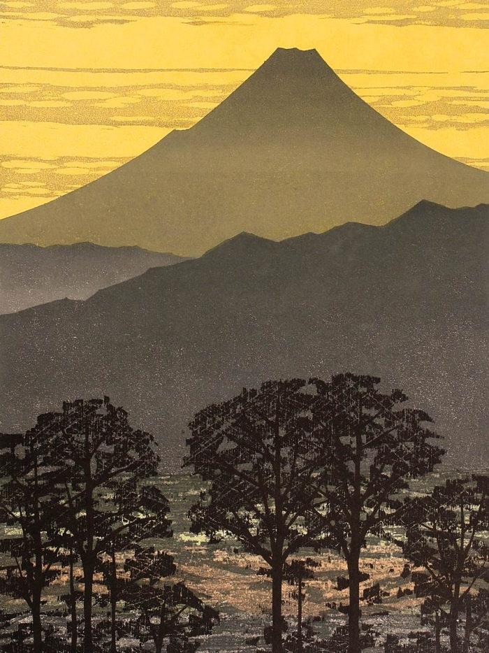 Kitaoka Fumio - Fuji B 2048x2732
