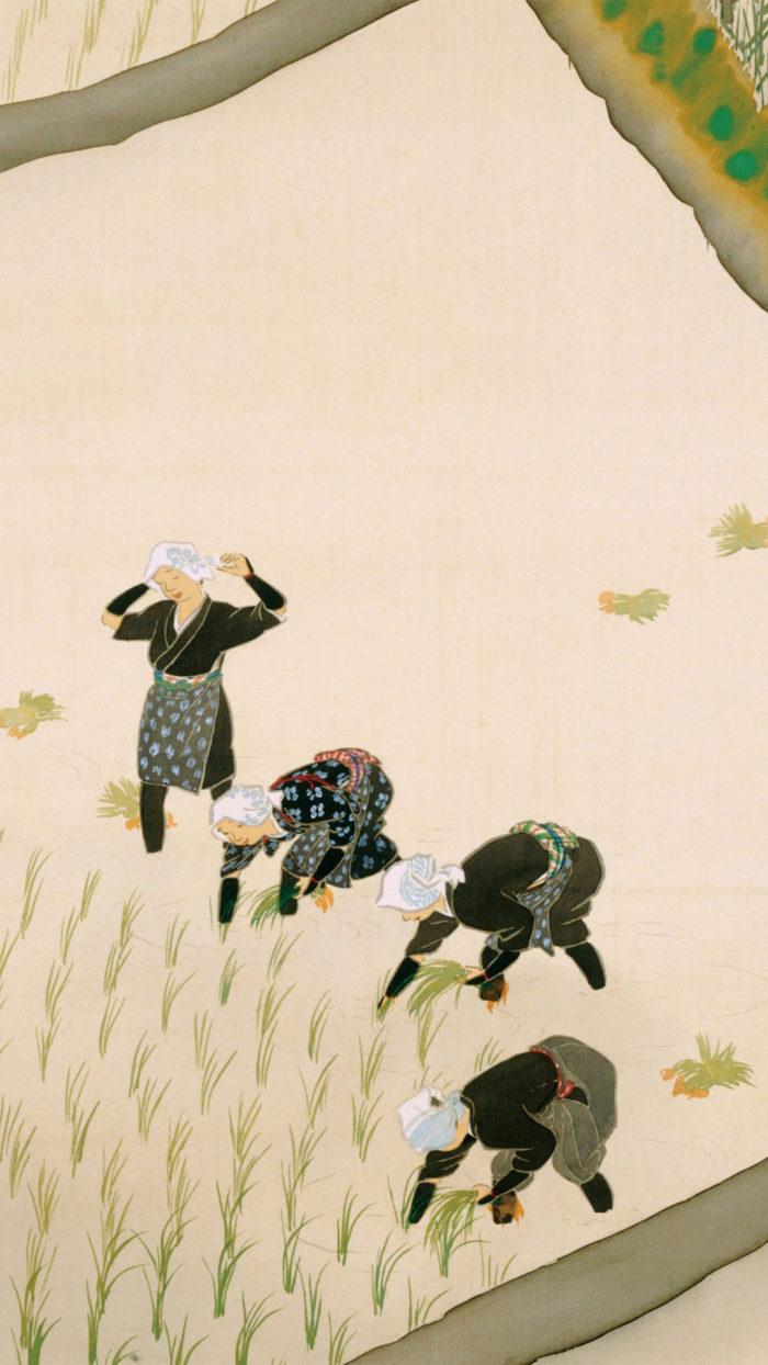 Kawai Gyokudo - Saotome 1080x1920
