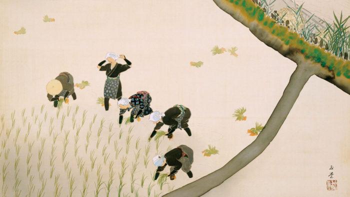 Kawai Gyokudo - Saotome 1920x1080