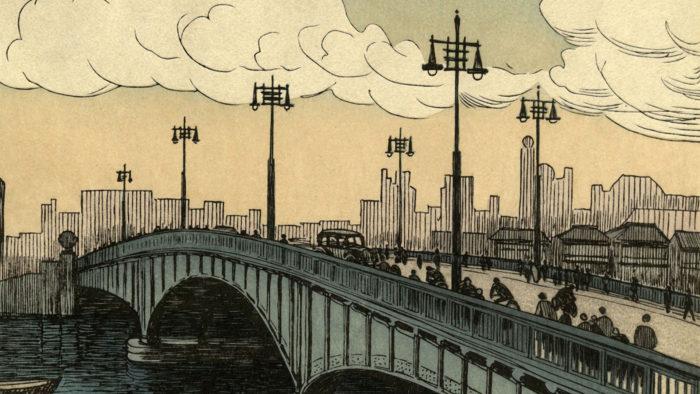 Noel Nouet - Ryogoku bashi 1920x1080