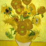 フィンセント・ファン・ゴッホ / Sunflowers