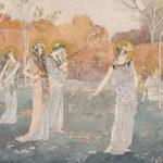 エリザベス・ソンレル / The Garden of Maidens