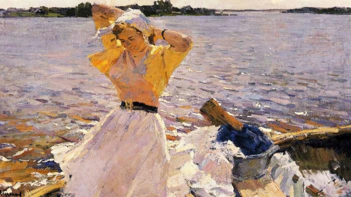 Vladimir Gavrilov - A Fresh Day 1920x1080