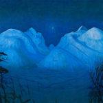 ハラルド・ソールベリ / Vinternatt i Rondane