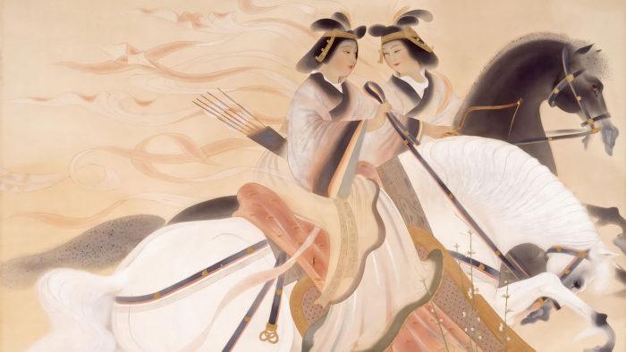 Domoto Insho - Shuryo 1920x1080 2