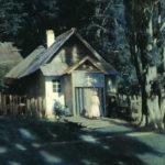 コンスタンチン・クルイジツキー / Moonlit Chapel